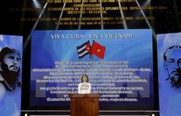 Lãnh đạo Đảng, Nhà nước gửi điện mừng Ngày cách mạng Cuba, Palestin và Quốc khánh nước Cộng hòa Haiti