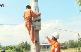 Ninh Thuận chấn chỉnh tình trạng tự kéo điện