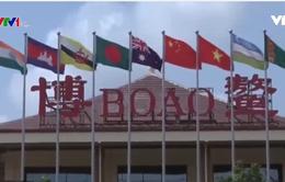 Trước thềm Diễn đàn kinh tế châu Á Bác Ngao 2017