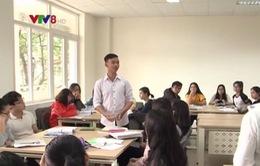 """Gặp gỡ thanh niên góp """"tiếng nói tương lai APEC"""""""