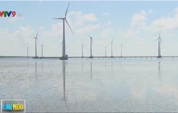 Bộ Công Thương đề nghị tăng giá mua điện gió