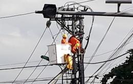 TP.HCM sẽ không thu tiền điện tại nhà từ tháng 7