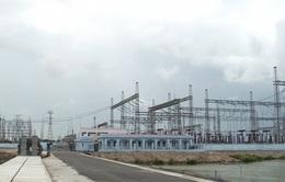 Đưa điện lưới quốc gia về vùng đồng bào Khmer