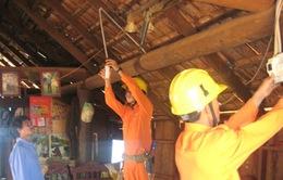 Quảng Nam: Tăng cường đầu tư, cải tạo các công trình điện