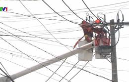 Việt Nam nâng cao độ tin cậy cung cấp điện năng