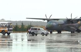 Diễn tập khẩn nguy hàng không cấp Quốc gia năm 2017