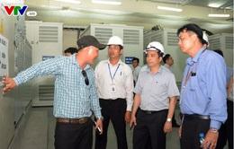 Đà Nẵng diễn tập xử lý sự cố mất điện diện rộng phục vụ APEC