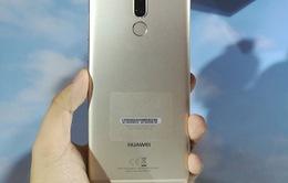 Huawei ra mắt điện thoại 4 camera tại Việt Nam