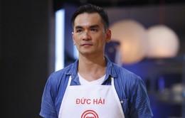 Vua đầu bếp 2017: Đức Hải phản ứng dữ dội với giám khảo Jack Lee