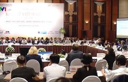 Diễn đàn Kinh tế Việt Nam 2017