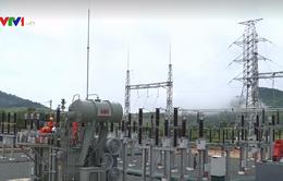 Điện gió Quảng Trị hòa lưới điện quốc gia
