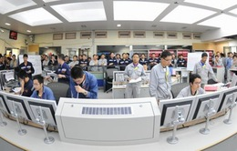 Trung Quốc tăng cường an ninh an toàn điện hạt nhân