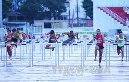 Hàn Quốc nhất toàn đoàn Giải Điền kinh quốc tế TP.HCM - Việt Nam mở rộng lần thứ 24