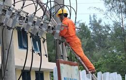 Đảo bé Lý Sơn sẽ có điện 12 giờ/ngày