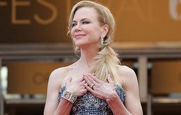 Nicole Kidman là gương mặt thành công nhất tại Hollywood trong năm 2017