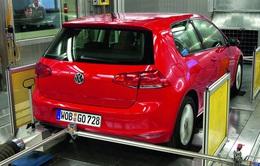 Hàn Quốc sẽ thu hồi mẫu xe của Volkswagen