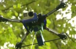 Fotokie Pro - Diều kết hợp máy bay không người lái
