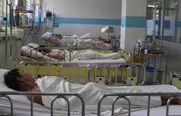 Tiếp tục tập huấn về công tác điều trị sốt xuất huyết Dengue