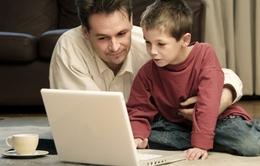 Kiểm soát trẻ em sử dụng Internet - Vấn đề nan giải đối với các bậc phụ huynh