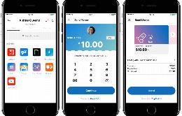 Người dùng có thể chuyển tiền khi sử dụng Skype