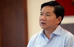 Ngày 8/1/2018, xét xử bị cáo Đinh La Thăng và các đồng phạm trong vụ án xảy ra tại PVC