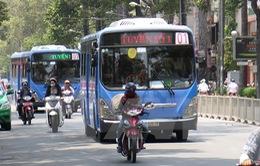 Đình chỉ công tác nhiều cán bộ Trung tâm Quản lý, điều hành vận tải hành khách công cộng TP.HCM