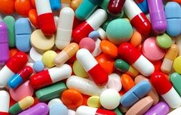 Bộ Y tế đình chỉ lưu hành, thu hồi 42 loại thuốc