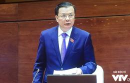 Ba vấn đề nổi cộm thuộc trách nhiệm của Bộ trưởng Bộ Tài chính