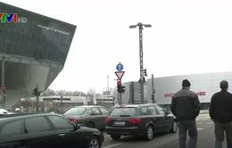 Đức sẽ ban hành lệnh cấm xe động cơ diesel cũ trong thành phố