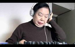Cụ bà DJ già nhất châu Á