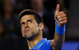 """Novak Djokovic dè chừng 2 """"sao mai"""" tại Pháp mở rộng 2017"""