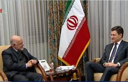 Iran tăng cường xuất khẩu dầu khí