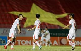 Lịch thi đấu và trực tiếp bóng đá giải U21 Quốc tế ngày 22/12: U21 Thái Lan – U21 Myanmar, U21 Yokohama - U21 Việt Nam
