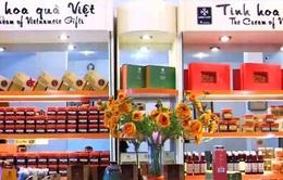 Nhiều DN Việt chiếm lĩnh thị trường với sản phẩm mang dấu ấn riêng