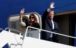 Tổng thống Mỹ thăm Nhật Bản
