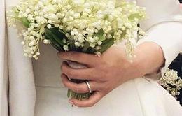 Nhẫn cưới của Song Hye Kyo rẻ hơn hoa cưới