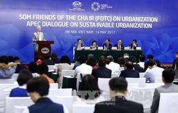 APEC 2017: Việt Nam cần phát triển đô thị hóa hiệu quả, bền vững