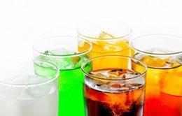 Thái Lan đánh thuế đồ uống có đường