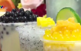 Triển lãm nhượng quyền 2017 - Thực phẩm, đồ uống vẫn chiếm ưu thế