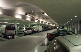 Hà Nội hoàn thiện quy định về tầng hầm đỗ xe tại các chung cư