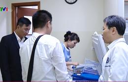 Tạm đình chỉ hoạt động phòng khám KIMS tại Hà Nội