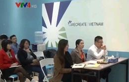 WeCreate nỗ lực trợ giúp phụ nữ khởi nghiệp thành công