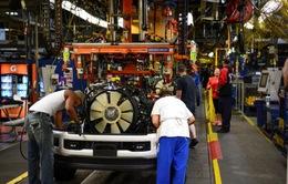 Các doanh nghiệp Mỹ gặp khó trong việc tuyển dụng lao động