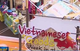 Doanh nghiệp Việt Nam chủ động thay đổi tư duy trên sân khách