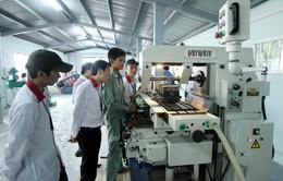 Thúc đẩy đổi mới công nghệ trong doanh nghiệp tư nhân