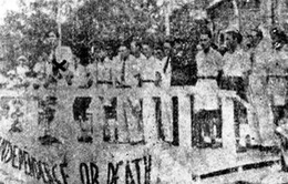 Gặp gỡ người chứng kiến Lễ Độc lập tại Sài Gòn năm 1945