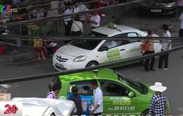Độc quyền taxi đưa đón bệnh nhân trong bệnh viện