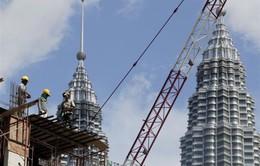 Malaysia dự báo kinh tế tăng trưởng 4,8% trong năm 2017