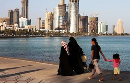 Qatar ban hành quy chế cư trú lâu dài với người nước ngoài