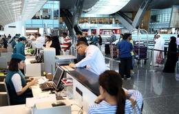 Ai Cập ngừng cấp thị thực nhập cảnh tại sân bay với công dân Qatar
